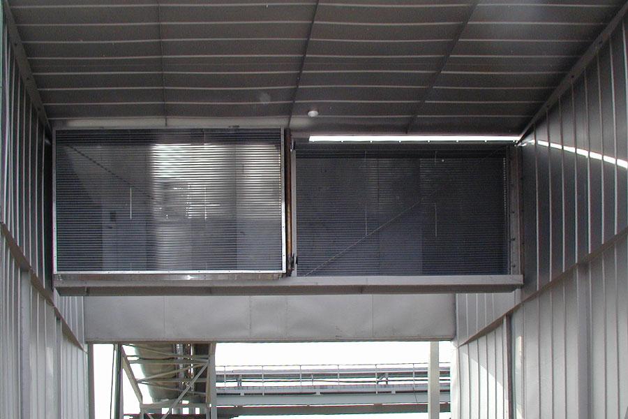Модернизация и ремонт сушильных камер